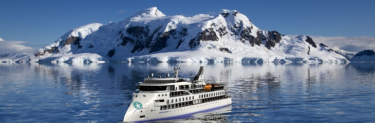 Aurora Expeditions unveils 2021/22 programme