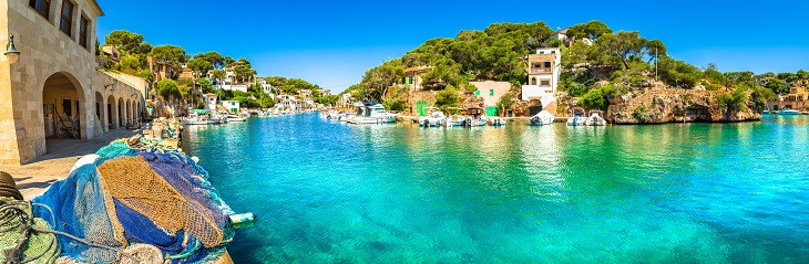 Balearics welcomes 12 million visitors this year