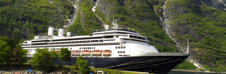 Sailings on Fred. Olsen's Borealis have gone on sale