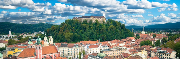 British Airways launches new flight route between Heathrow and Ljubljana