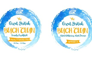 CLIA joins the Great British Beach Clean