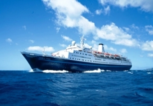 Join in the soap opera on CMV's cruise