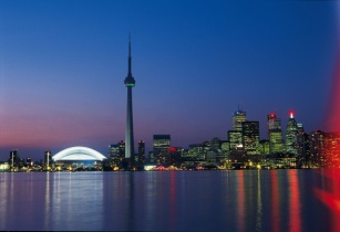 New ten-day Canada itinerary from CroisiEurope