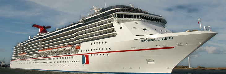Carnival offers diverse European cruise schedule in 2021