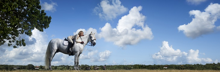 Casa de Campo introduces equine therapy packages for women