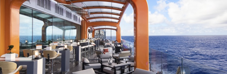 Celebrity Cruises welcomes 900 agents for exclusive sailing on Celebrity Edge
