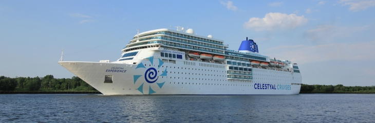 Celestyal Cruises offers travel insurance on new bookings made for Celestyal Experience