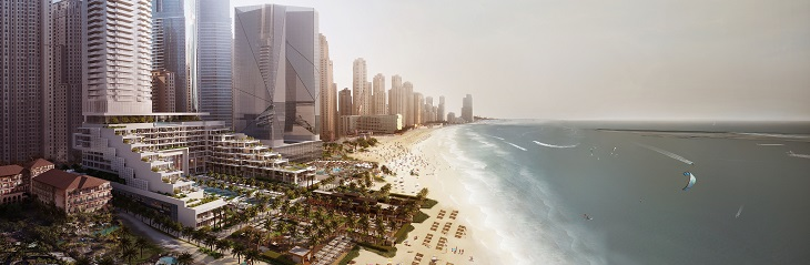 Corinthia Hotels set to open first property in the Middle East