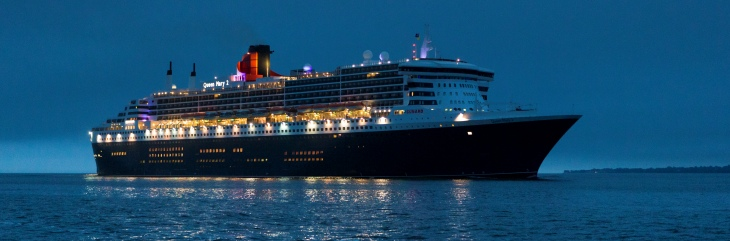 Cunard announces pause to voyages until May 15