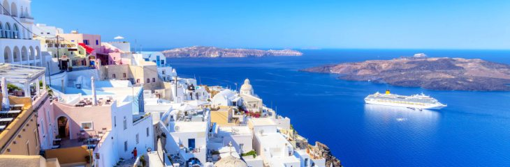 Cyplon offers agents the chance to win their very own Greek cruise