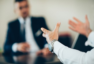 Discussion Business AdobeStock Microgen