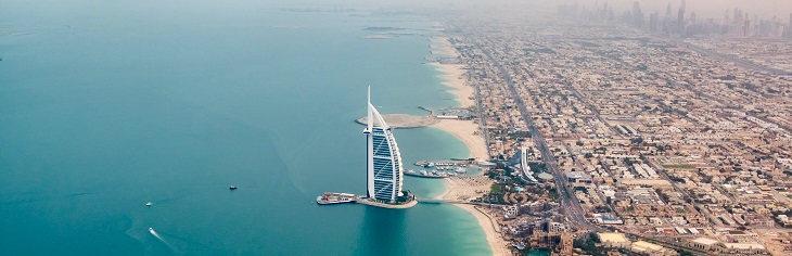 Global Travel Group's 2020 overseas conference moves to Dubai