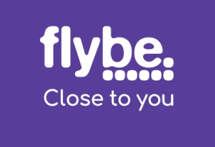 Brand refresh from Flybe