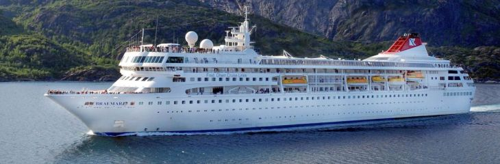 Enjoy free drinks and tips in Fred. Olsen's latest cruise sale