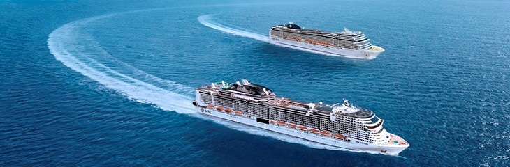 MSC Cruises upgrades health and safety protocols ahead of Mediterranean cruises