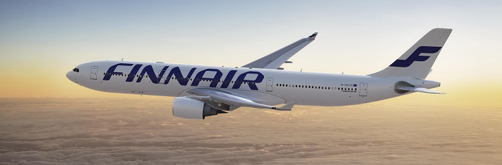 Finnair and LATAM announce codeshare partnership