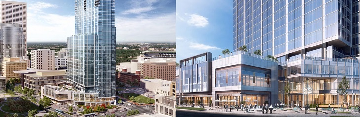 Four Seasons unveils plans for new hotel and private residences in Minneapolis