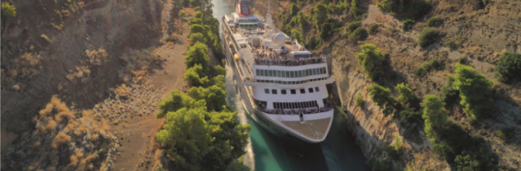 Fred. Olsen Cruise Lines' virtual cruising shows consumer confidence for future sailing