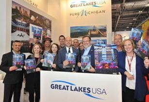 Great Lakes launches music travel guide
