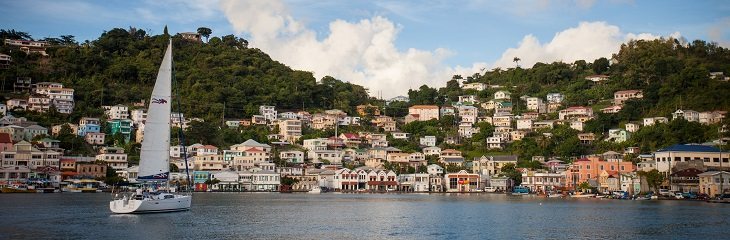 What makes Grenada 'One to Watch' in 2020...