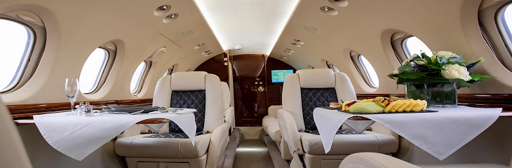 Air Charter Service to host 'How to Charter a Private Jet' webinar for travel agents