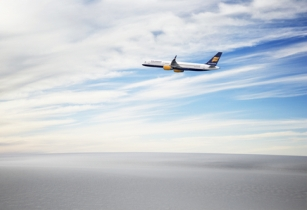 Year-round service from Icelandair