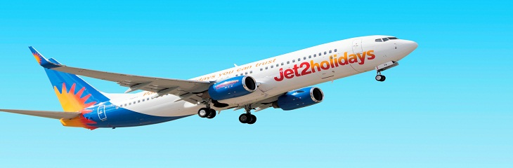 Jet2holidays unveils #BoostMySocial campaign to support independent travel agents