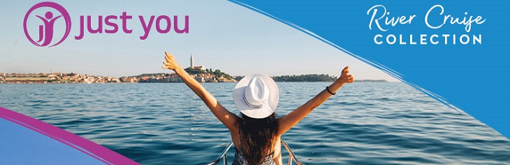 Just You launches River Cruise brochure for solo travellers