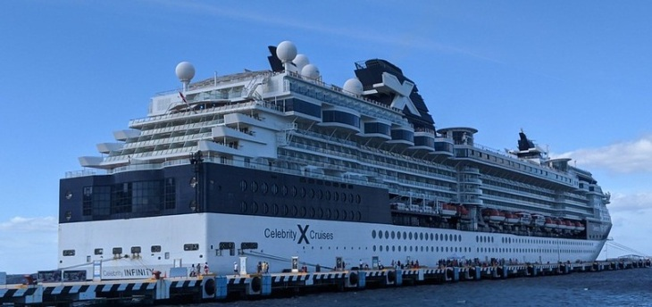 Celebrity Cruises continues agent engagement series