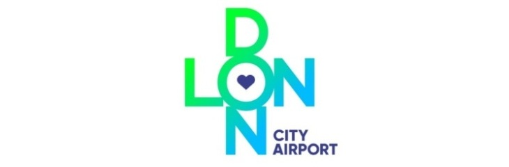 London City Airport launches new brand identity