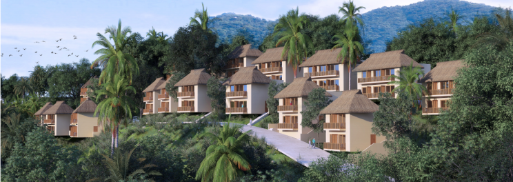 Marriott to open first Delta Hotels by Marriott in Riviera Nayarit