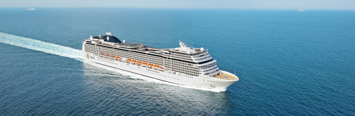 MSC Cruises announces roll-out of fleet-wide COVID-19 vaccination programme