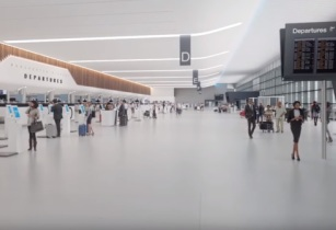 Manchester Airport Transformation