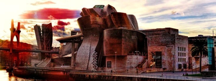 Guggenheim and Bilbao Fine Arts Museum to reopen next month