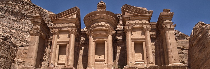 Explore's 'Treasures of Jordan' trip see 76% rise in bookings
