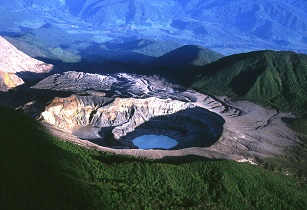 Poas Volcano National Park Visit Costa Rica small