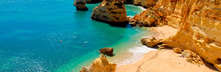 Algarve, Portugal Prepares to Open its Beaches on June 6