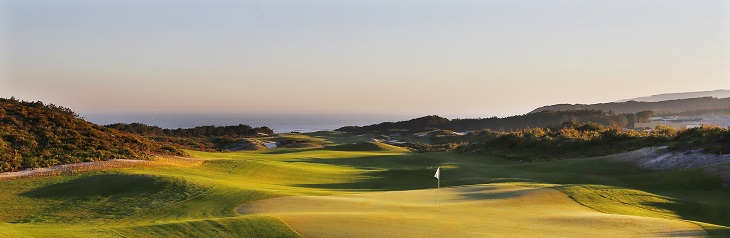 Praia D'El Rey Marriott offers spring golf breaks