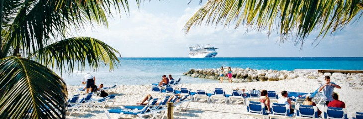 Princess Cruises releases new itineraries for 2022