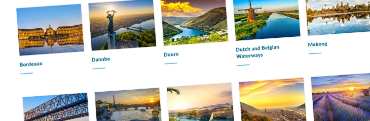 CLIA launches new river cruise itineraries and membership initiatives