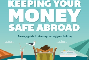 Ways Of Keeping Your Money Safe When Travelling Abroad