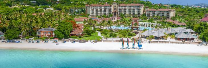 Sandals Resorts extends up to 45% off and Booking Bonus offers to the end of July