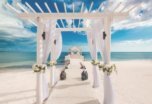 Sandals & Beaches boost 'Aisle to Isle' weddings campaign with more agent training