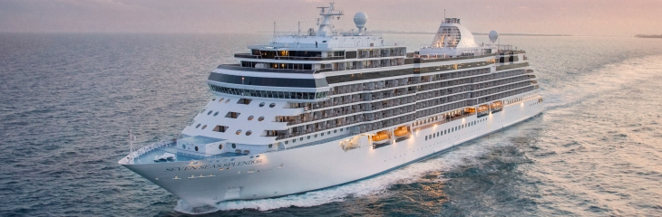 Regent Seven Seas to return to cruising with the Seven Sea Splendor