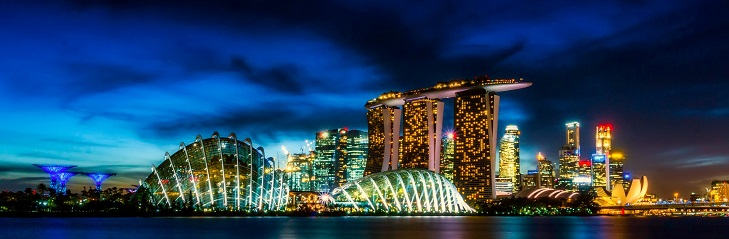 Singapore Tourism celebrates bicentennial with a year of events