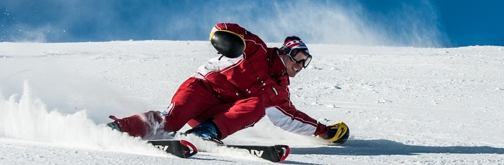 Millions of Brits on winter sports holiday sans travel insurance...