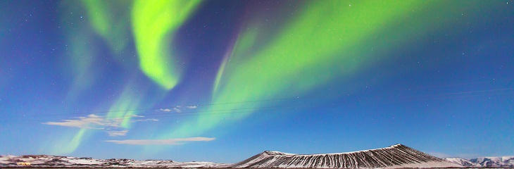 Super Break puts 2020 North Iceland short break on sale