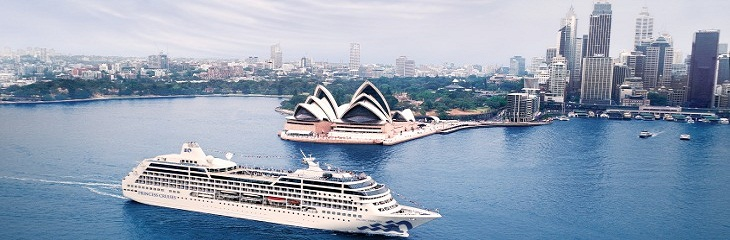 Princess Cruises announces Australia and New Zealand itinerary for 2021-22