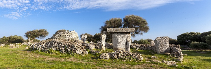 The island of Menorca enhances its cultural heritage offerings