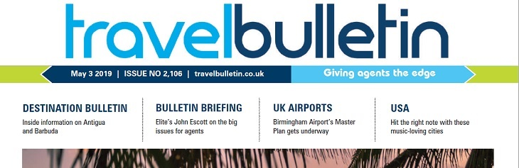 Travel Bulletin - Great start to the year for Expedia TAAP